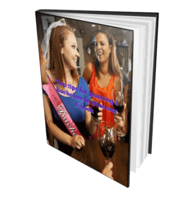 mile high winetours Bachelorette party ebook