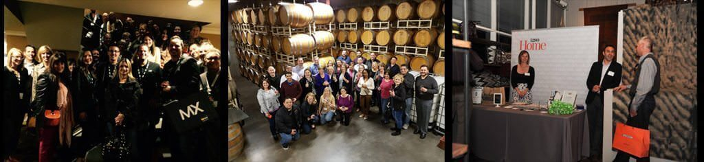 Mile High Wine Tours in Denver Coporate Outings and Events