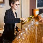 Wine tasting at Mile High Winery - Mile High Wine Tours
