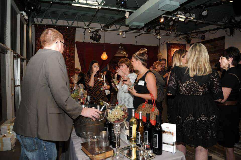 5280 home party - Mile High wine tours in denver colorado