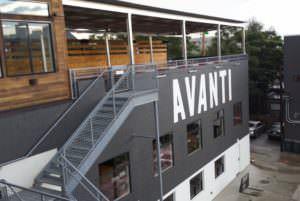 Mile High Wine Tours - top restaurants, Avanti Restaurant