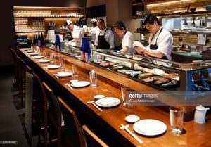 Mile High Wine Tours - top restaurants, Matsuhisa Sushi Denver