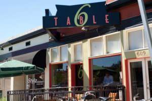 Mile High Wine Tours - top restaurants, Table 6 Denver