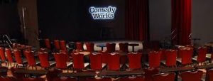 Denver Comedy Works Corporate Events