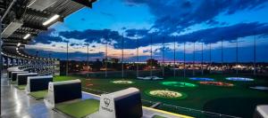 Top Golf Best Denver Corporate Events