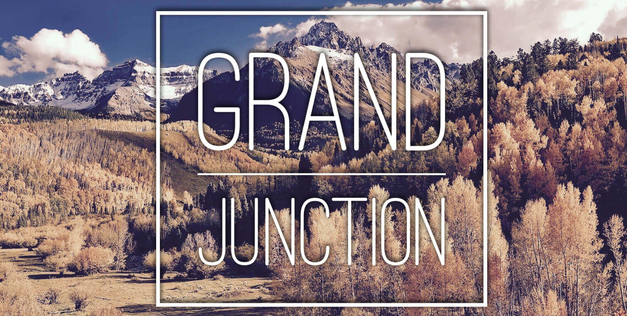 Grand Junction - Denver Mile High Wine Tours