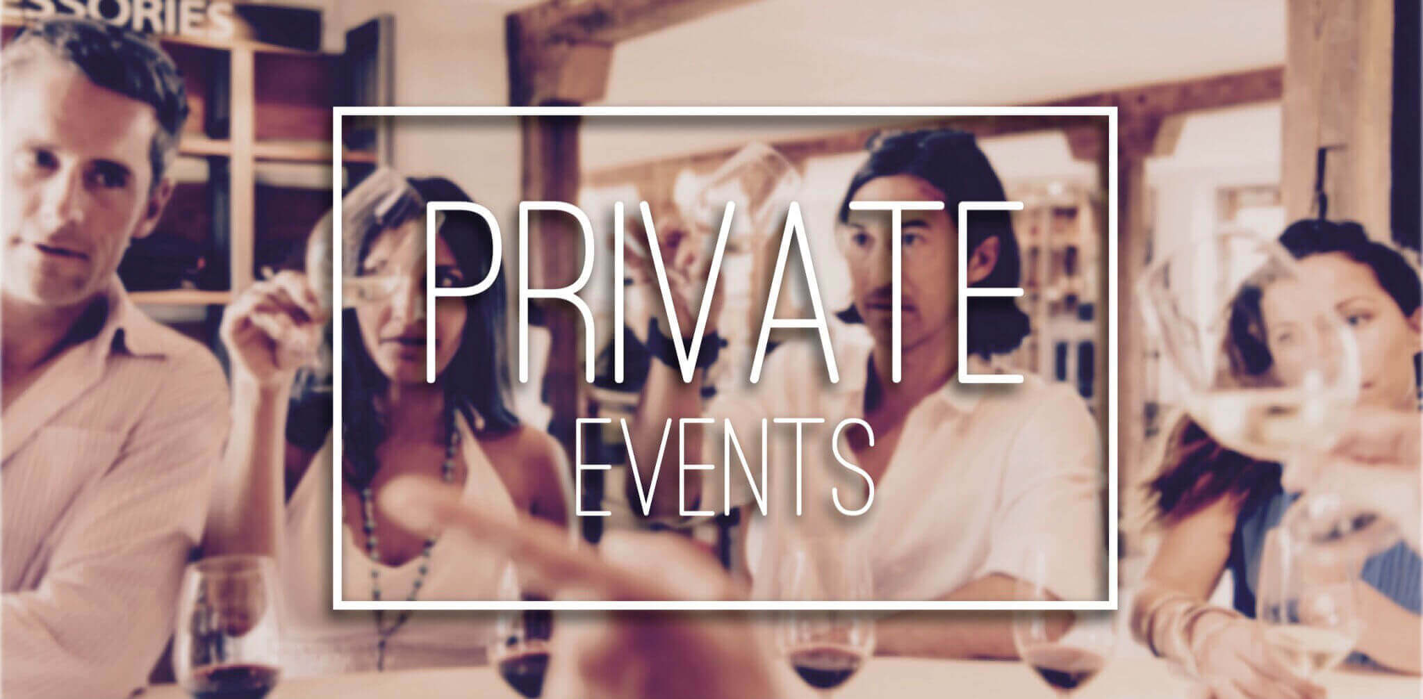 Private Events Good - Denver Mile High Wine Tours