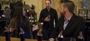 Corporate Wine Tour