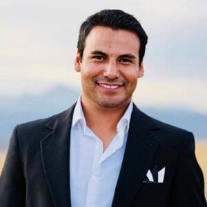 Felipe Mosqueda Mile High Wine Tours Denver