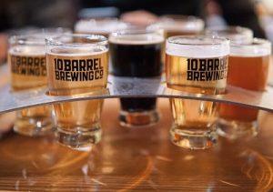10 Barrel Brewing Best Bars in Denver
