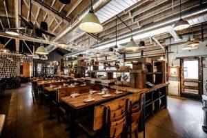 Barcelona Wine Bar RiNo best bars in denver