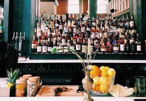 Death & Co best bars in denver - Edited