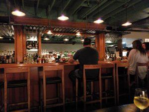 Green Russell best bars in denver