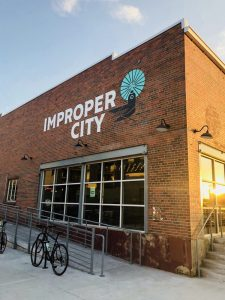 Improper City best bars in denver