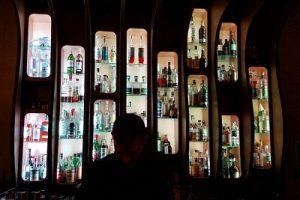 Retrograde best bars in denver