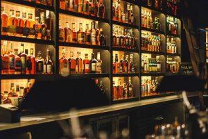 Seven Grand Denver best bars denver