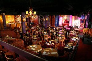 The Clocktower Cabaret best bars in denver