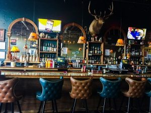 The Owl Saloon best bars in denver