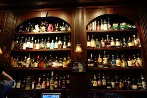 Williams & Graham best bars in denver