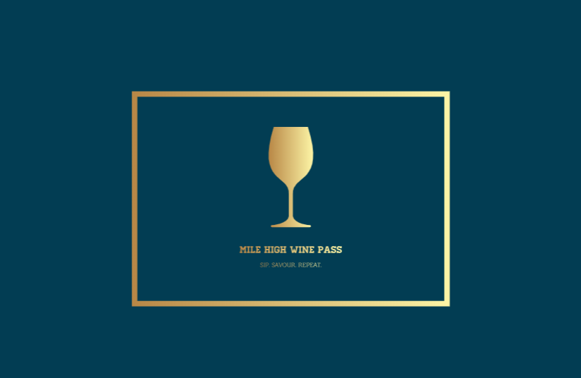 Mile High Wine Passport Denver