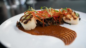 Nocturne Denver Scallops top 11 romantic things to do in denver