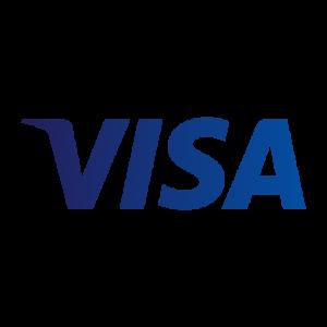 Visa logo mile high winetours corporate