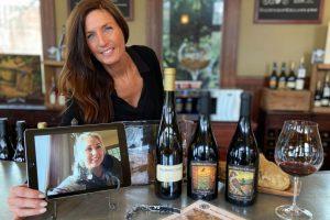 Virtual Wine Tasting - Mile High Wine Tours