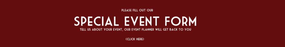 Special Event Form - Mile High Wine Tours