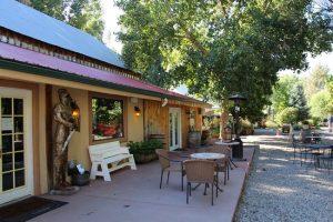 maison la belle vie winery - Mile High Wine Tours