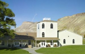 talon winery - Mile High Wine Tours
