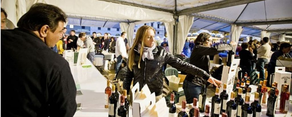 Estes Park Colorado Wine Festival